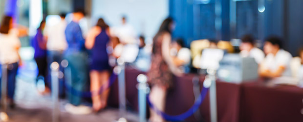 The importance of a seamless registration process for your event