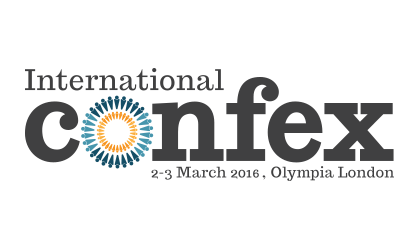 EAS set to challenge views on event registration at International Confex 2016