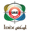 International Defence Exhibition and  Conference, Abu Dhabi
