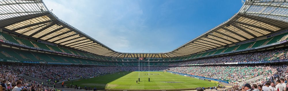 The Rugby Football Union (RFU) & Twickenham Stadium