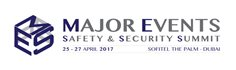 Major Events Safety and Security Expo