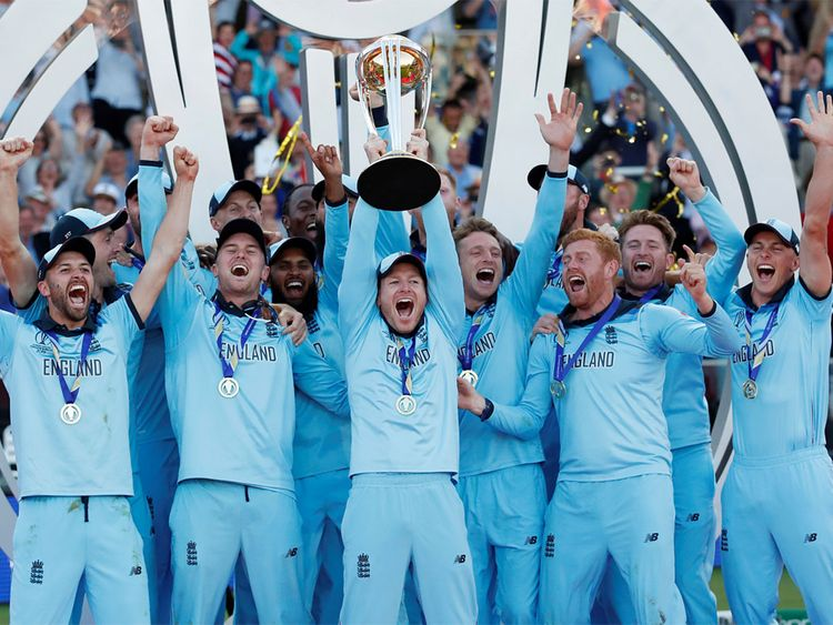 Cricket World Cup – A masterclass in tournament organisation