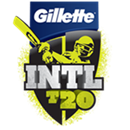 Gillette T20 Intl Series