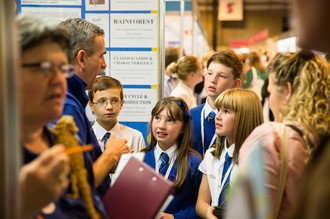 Scottish Learning Festival appoints EAS as event registration partner
